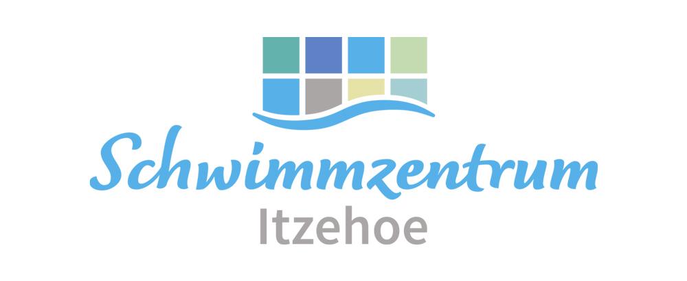 Neues Logo für das Schwimmzentrum Itzehoe
